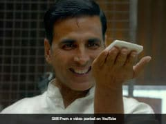 PadMan Movie Review: Akshay Kumar Is Modest And Masterful In This Solid Film