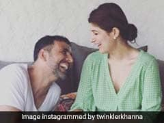 In A Generation Of Millennial Dating, Try Being The Twinkle Khanna-Akshay Kumar Kinda Couple
