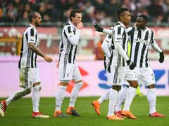 Serie A: Alex Sandro Lifts Juventus Top Of League