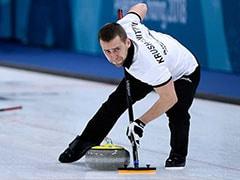 PyeongChang 2018: Russian Curler