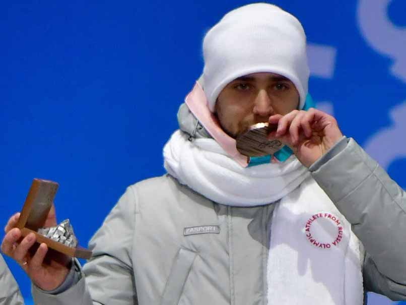 Pyeongchang 2018: Russian Curler Alexander Krushelnitsky Stripped Of Olympic Medal For Doping
