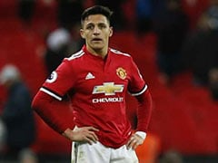 Alexis Sanchez, Manchester United Striker, Handed 16-Month Jail Term For Tax Fraud