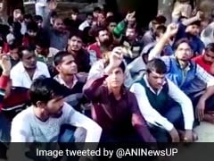 UP Police Arrest Proxies Who Helped Class 12 Students Cheat In Board Exams