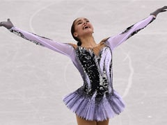 Winter Olympics: Zagitova, 15, Smashes Skate Record As Vonn Gets Bronze