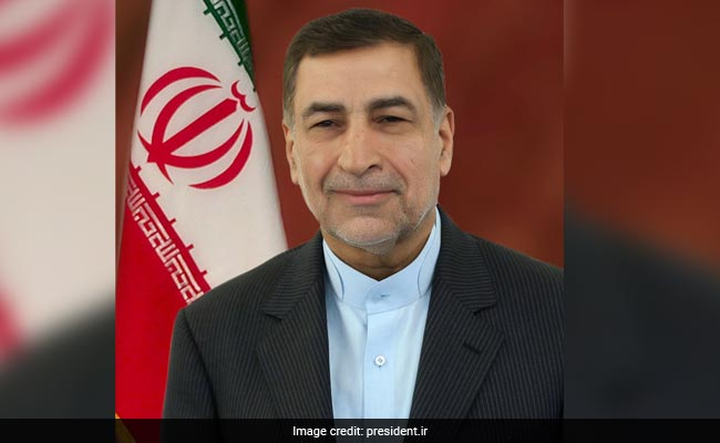 Outrage Over Iran Minister's Presence At UN Rights Meet