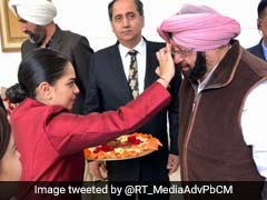 Not Only Justin Trudeau, Amarinder Singh To Meet All Canadian Ministers
