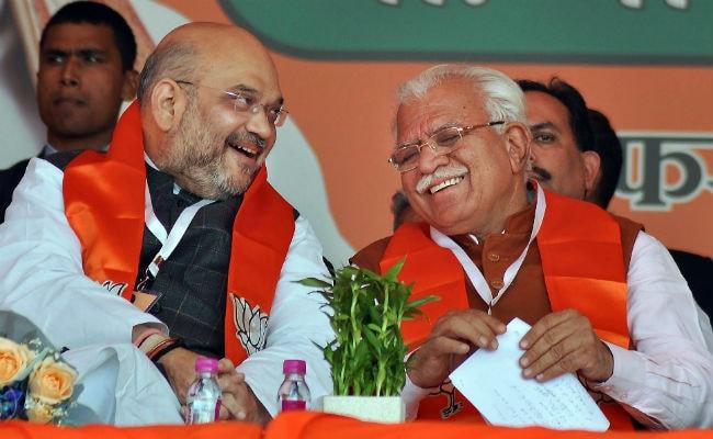 Haryana Assembly Election: BJP ने जारी की 78 उम्मीदवारों की सूची, CM मनोहर लाल करनाल से लड़ेंगे चुनाव, देखें पूरी LIST