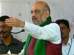 To Resolve Mahadayi Water Row, Goa BJP Pins Hope On Amit Shah