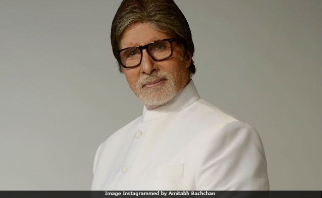 Amitabh Bachchan's Job Application To Work With Deepika Padukone And Katrina Kaif Is Too Funny