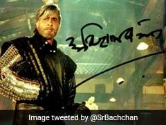 Amitabh Bachchan ने 30 साल बाद खोला राज, बोले- 'शहंशाह' रिलीज की उम्मीद कम थी