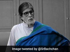 Amitabh Bachchan Follows Congress Leaders on Twitter, Fuels Speculation