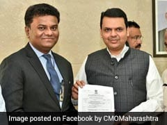Maharashtra Pilot Gets 35,000 Crore-Deal For India's First Plane Factory