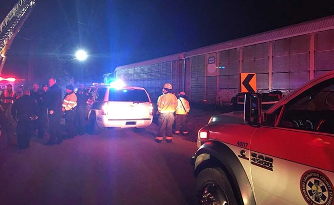 This the fourth fatal crash involving an Amtrak train in two months