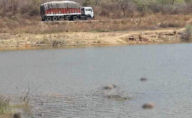 5 Bodies Found In Andhra Pradesh Lake, No One Knows Where They Came From