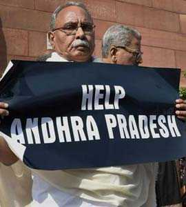Schools, Colleges Shut, Transport Hit Amid Andhra Pradesh Shutdown