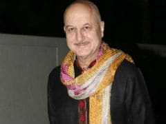 Anupam Kher's Twitter Account Hacked, Pro-Pakistan Tweet Allegedly Posted