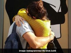 Anushka Sharma, Is That You In Virat Kohli's Lovestruck Pic? The Internet's Smitten
