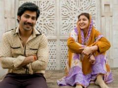 <i>Sui Dhaaga</i> First Look: Anushka Sharma As Mamta And Varun Dhawan As Mauji Look Perfect Together. Seen Yet?