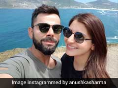 Anushka Sharma And Sonam Kapoor Being All Mushy With Virat And Anand Is... Unexpected