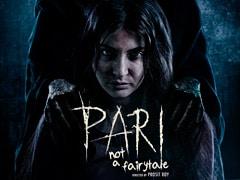 Pari Box Office Collection Day 1: पहले दिन 'परी' की कमाई शानदार, डराने में कामयाब रहीं अनुष्का