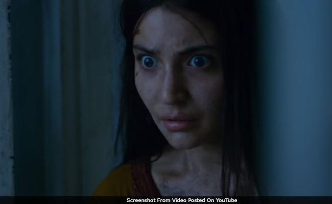 Pari Trailer: Who's Afraid Of Anushka Sharma? You Will Be