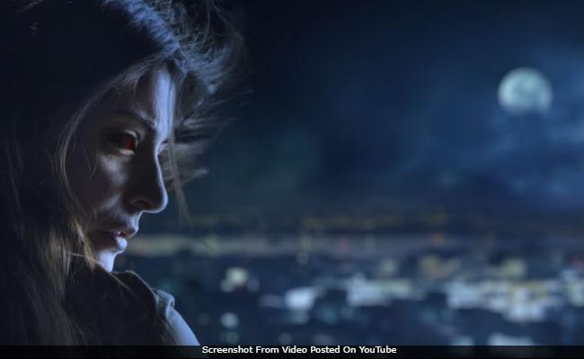 Pari - Screamer 4: Anushka Sharma, Why You Do This? Why?