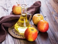 Apple Cider Vinegar For Hair: How To Use ACV For Healthy And Lustrous Locks