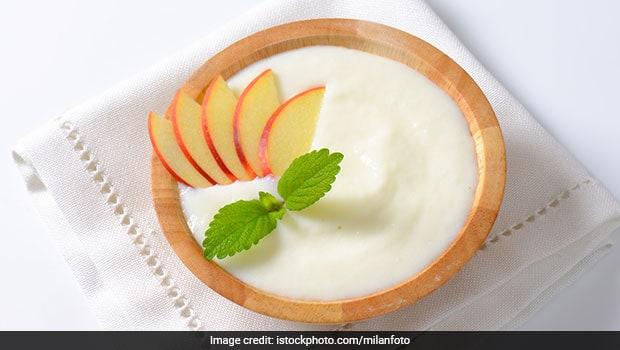 apple cream