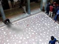 बिहार: आरा की धर्मशाला में बम विस्फोट, एक घायल