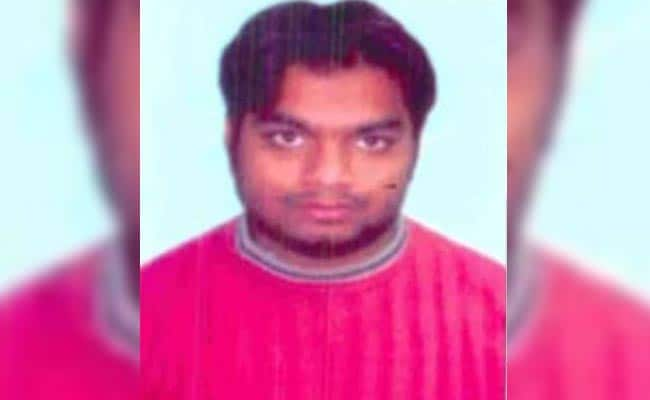 Terrorist Wanted For 4 Blasts, Batla House Shootout, Was A Teacher: Cops