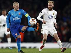 Arsenal Through To Last 16 After Surviving Ostersunds Scare