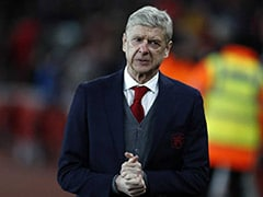 Arsene Wenger Yet To Decide On Paris Saint-Germain Move