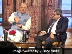 'Unlike Netas, Regulators Not Accountable': Arun Jaitley On Bank Fraud