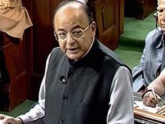People In <i>Hawai Chappal</i> Can Fly <i>Hawai Jahaaj</i>: What Arun Jaitley Meant