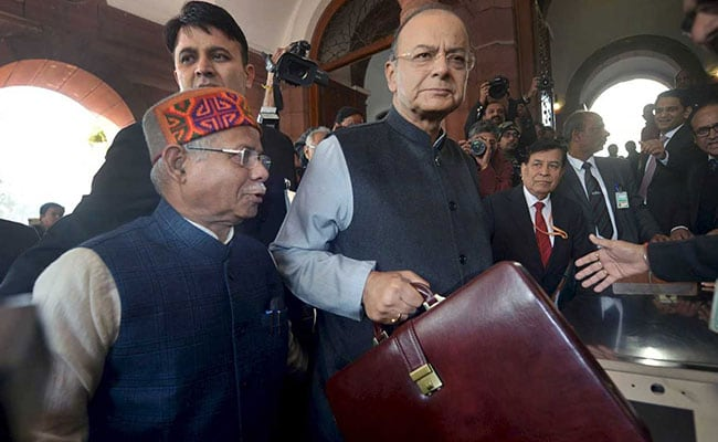 India's Fiscal Deficit Slippage Has No Material Impact, Says Moody's