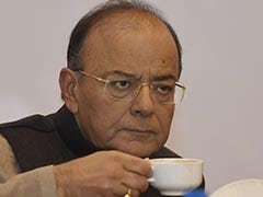 Long Term Capital Gains Tax Required In New Situation: Arun Jaitley