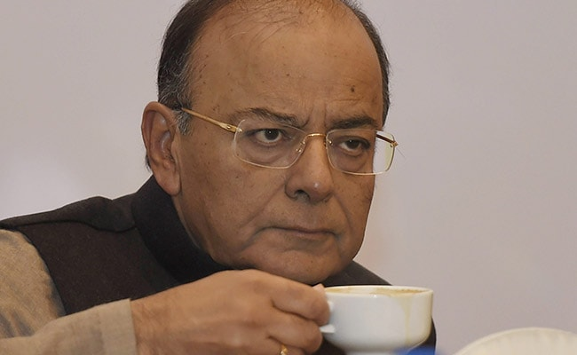 Arun Jaitley Undergoes Kidney Transplant Surgery At AIIMS