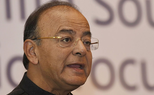 Motion To Impeach Chief Justice Dipak Misra Is A 'Revenge Petition': Arun Jaitley