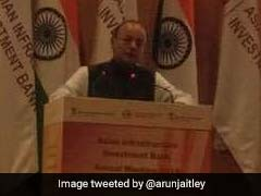 India Has Potential To Achieve 7-8 Per Cent Growth: Arun Jaitley