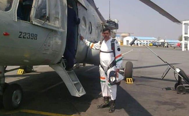 Air Force Officer Arun Marwah, Arrested For Espionage, Sent To Judicial Custody By Delhi Court