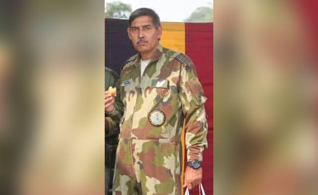 ISI को खुफिया दस्तावेज मुहैया करवाने के आरोप में वायुसेना का ग्रुप कैप्टन गिरफ्तार
