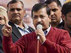 Arvind Kejriwal Speaks Up On Delhi Man's Murder By Girlfriend's Family