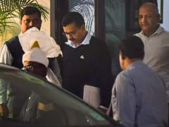 In 5-Minute Meet, Team Arvind Kejriwal Gets Some Advice From Lt Governor
