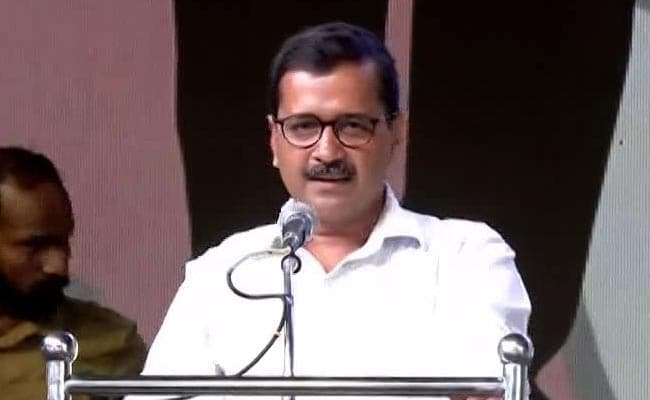 Arvind Kejriwal Aides Sacked By Centre, Worked For Rs 2.50, Says One