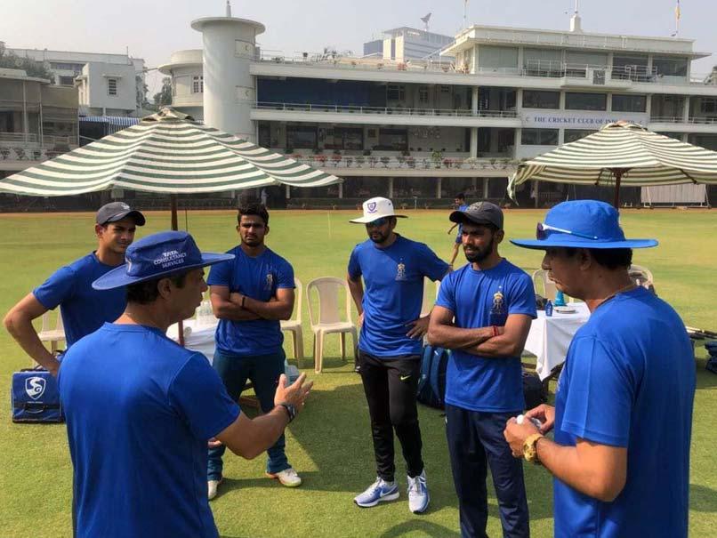 The Birla Who Plays Cricket