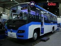 Hitachi ABB Power Grids, Ashok Leyland And IIT Madras Team Up For New E-Bus Pilot