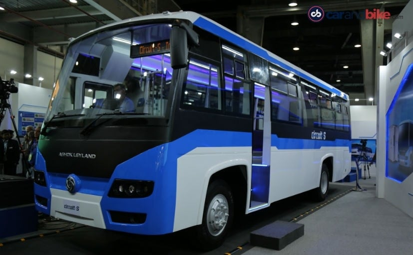 Ashok Leyland registered a 50 per cent drop in volumes in August 2019 year-on-year sales