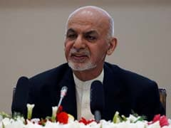 Afghan President Rejects Demand To Free 5,000 Taliban Prisoners After Peace Deal