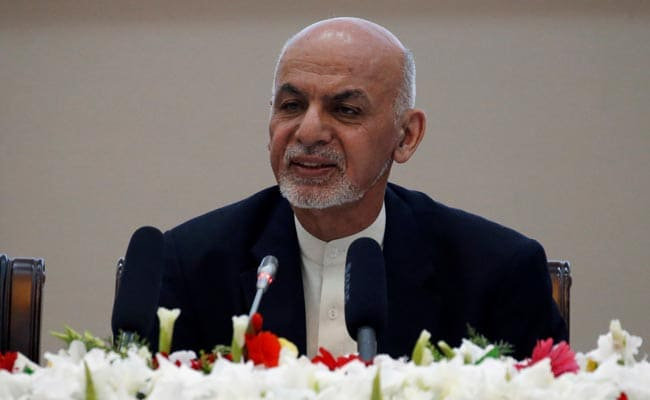 Afghanistan Calls For Ceasefire As Peace Summit Ends In Kabul