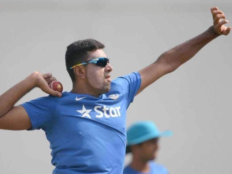 Injured Ravichandran Ashwin Ruled Out Of Deodhar Trophy